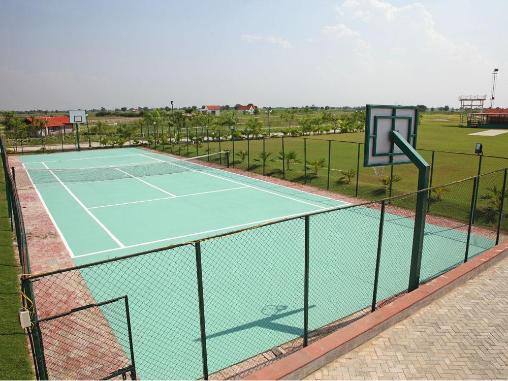 lawn-tennis