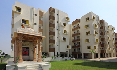 Real Estate in Ahmedabad