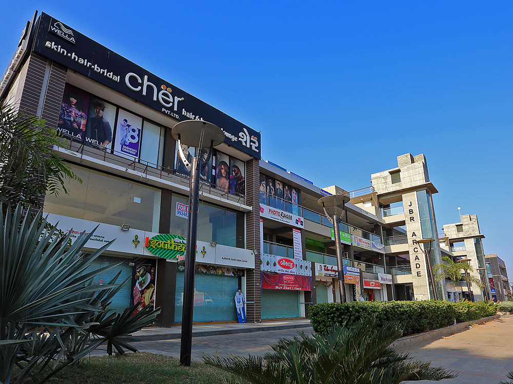 Ahmedabad Houses for Rent