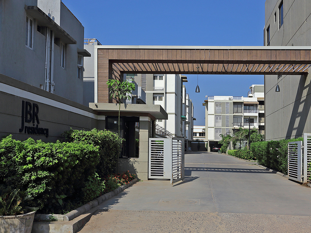 Luxurious Bungalows in Ahmedabad