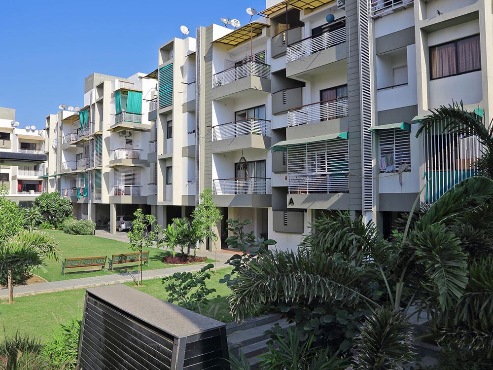 Ahmedabad Housing