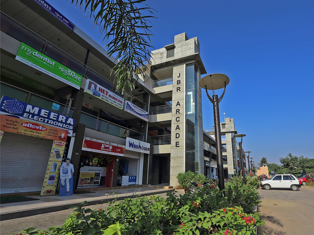 Ahmedabad Properties Investment