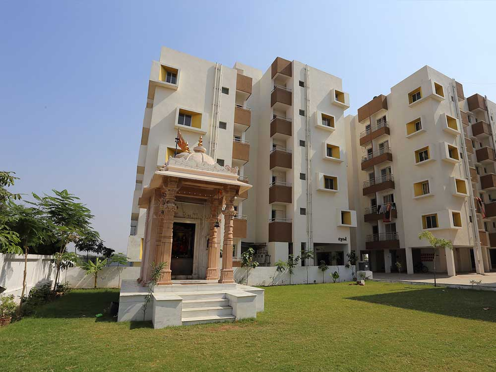 Buy Property in Ahmedabad
