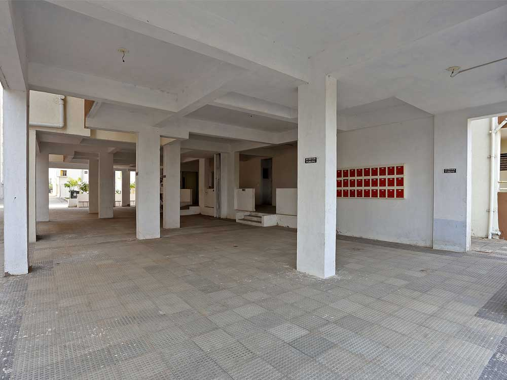 Property Market in Ahmedabad